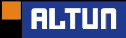ALTUN Lebensmittel-Großhandel-Logo